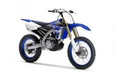 With electric start, an 18‑inch wheel, a wide ratio 6‑speed gear box, the YZ250FX is a powerfully‑built, lightweight machine engineered for cross‑country victory.  YZ250FXK This item may not be available immediately in dealer stock. Some items may need to be ordered. See terms for details.