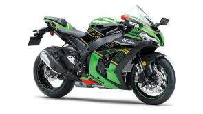 The Kawasaki Ninja ZX-10R motorcycle is the direct result of decades of world-class road racing innovation.