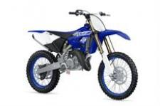 Light weight, but heavy on the fun factor. The 125cc liquid‑cooled 2‑stroke is the most fun you can have on two wheels.  YZ125K2 This item may not be available immediately in dealer stock. Some items may need to be ordered. See terms for details.