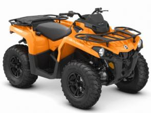 Get the all-terrain performance youd expect from Can-Am at the most accessible price ever.
