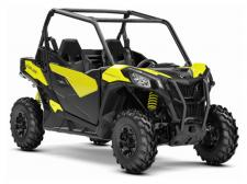 Your next great adventure is 50-inches wide and as far as youre willing to go. Its Can-Am engineering tuned to give the most comfortable, agile, and adaptable side-by-side ever—Where will you take the Maverick Trail DPS?