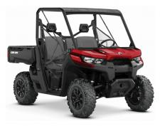 Dynamic Power Steering (DPS) is tuned for utility while returning renowned Can-Am responsiveness for recreational riding. DPS improves steering feel in slow-speed working situations and in more technical terrain. Its also designed to offer less assistance at high speeds and more assistance at low speeds.
