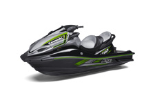 Discerning watercraft enthusiasts will find the ultimate combination of abundant power, with a naturally aspirated engine, precise handling and all day riding comfort in the 2016 Kawasaki Jet Ski Ultra LX watercraft.