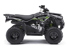 The Brute Force® 300 ATV is perfect for riders 16 and older searching for a sporty and versatile ATV, packed with popular features, for a low price making it great value.