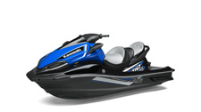 WITH THE ULTIMATE COMBINATION OF ABUNDANT POWER, A NATURALLY ASPIRATED ENGINE, PRECISE HANDLING AND ALL DAY RIDING COMFORT, THE KAWASAKI JET SKI ULTRA LX WATERCRAFT IS THE CHOICE FOR DISCERNING WATERCRAFT ENTHUSIASTS.