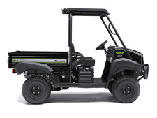 GREAT LOOKS, COMFORT AND CONVENIENCE HIGHLIGHT THIS SPECIAL EDITION. THE MULE 4010 4X4 SE SIDE X SIDE IS A POWERFUL MID-SIZE TWO-PASSENGER WORKHORSE THAT'S CAPABLE OF PUTTING IN A HARD DAY OF WORK AS WELL AS TOURING AROUND THE PROPERTY.
