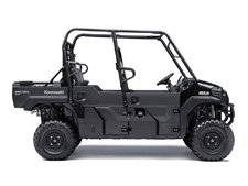 OUR POWERFUL, MOST CAPABLE, FULL-SIZE SIX-PASSENGER DIESEL MULE SIDE X SIDE EVER. THE 2016 MULE PRO-DXT NOT ONLY OFFERS UNMATCHED CARGO AND PASSENGER VERSATILITY, BUT CAN ALSO TOW UP TO ONE TON.