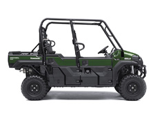 THE MULE PRO-DXT EPS IS OUR POWERFUL, MOST CAPABLE, FULL-SIZE, SIX-PASSENGER DIESEL MULE SIDE X SIDE YET. THIS HIGH-CAPACITY DIESEL MULE NOT ONLY OFFERS UNMATCHED CARGO AND PASSENGER VERSATILITY BUT CAN ALSO AND TOW UP TO ONE TON.