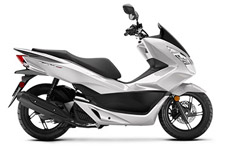 Some things in life are all about practicality. Some things are affordable. And some things are just plain fun. But it's the rarest of the rare to find something that's all of the above. Unless, of course, you're talking about a 2017 Honda PCX150.