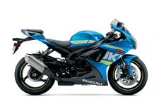 The Suzuki GSX-R600 is a class-leading sport bike worthy of its race-winning GSX-R heritage. Whether you're carving through your favorite canyon or dominating the racetrack, it offers unparalleled performance. A compact, powerful 4-cylinder engine demonstrates the advanced race-proven technology of the GSX-R line when you hit the throttle and push it to redline, while supremely refined suspension systems front and rear help provide precise, responsive handling. Wrapped in aerodynamic and lightweight bodywork that's lifted from the race track, the GSX-R600 can not only win races, it can win envy.