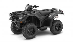 The 2019 Honda FourTrax Foreman Rubicon is a premium ATV that places a premium on rider comfort—all-day comfort. Even better, there's a wide selection of Rubicon models that we offer, loaded with an equally wide range of features, so you can pick the one that's perfect for you. 248264