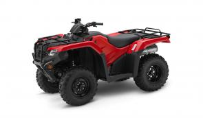 Innovation, performance, value, long-term reliability-the Honda Ranchers offer it all, and more. Its an ATV partner you can count on, for years and years to come.  248518