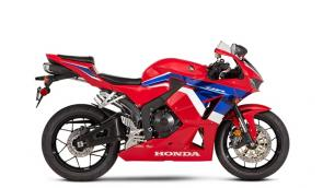 Sportbikes, especially 600-class machines, are for riders who want to feel the highest degree of connection with their motorcycles. Because the greater the connection, the more rewarding the ride. And thats why we strive to make our Honda CBR600RR models as good as they are. The high-revving inline-four engine is instantly responsive. The aluminum chassis and premium suspension precisely connect you with the road like nothing else. And only a 600 can give you the light, crisp handling so many sportbike riders find so attractive. New graphics for 2021 keeps the CBR600RR looking fresh, and so does the new Grand Prix Red Tricolor paint scheme. Available with optional anti-lock brakes, the CBR600RR is the best example of a highly refined breed. Is it for you? Ride one and see.