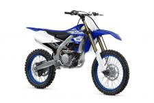Powerful and reliable, and now with push‑botton electric start and the Yamaha power tuner smartphone app. The YZ250F remains the ride of choice for Aaron Plessinger, 2018 250 SX West Champion.  YZ250FKL This item may not be available immediately in dealer stock. Some items may need to be ordered. See terms for details.