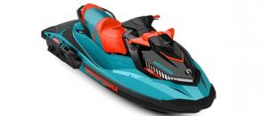 The only watercraft designed specifically for tow sports!