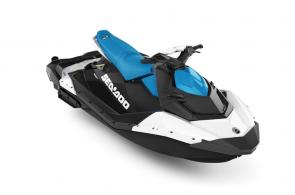 Your dream of fun on the water is now a reality.
