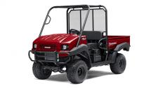 IF YOU'RE LOOKING FOR A NO-NONSENSE, HIGH QUALITY, MID-SIZE, TWO-PASSENGER SIDE X SIDE AT A GREAT PRICE, LOOK NO FURTHER THAN THE MULE 4000 SIDE X SIDE.