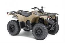 With an Ultramatic automatic transmission, On‑Command 2WD/4WD, and fuel injection, the Kodiak 450 packs big performance into a mid‑size ATV.  YFM45KDHKF This item may not be available immediately in dealer stock. Some items may need to be ordered. See terms for details.