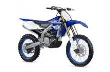 Same DNA as the class‑leading YZ450F, with a bigger fuel tank, electric start and power tuner smartphone app that lets you adjust your bike's settings to your specific style and conditions.  YZ450FXK This item may not be available immediately in dealer stock. Some items may need to be ordered. See terms for details.
