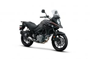Renowned for versatility, reliability, and value, Suzuki's V-Strom 650 models have attracted many riders who use their motorcycles for touring, commuting, or a fun ride when the spirit moves them.