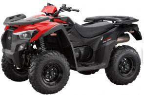 The MXU 700 base model is feature rich with 4-wheel independent suspension, on demand 2wd/4wd drive system, multiple storage compartments and a USB charging port.