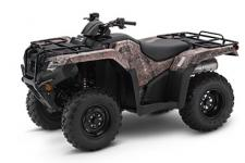 Innovation, performance, value, long-term reliability-the Honda Ranchers offer it all, and more. Its an ATV partner you can count on, for years and years to come.  248373