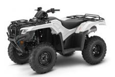 Innovation, performance, value, long-term reliability-the Honda Ranchers offer it all, and more. It's an ATV partner you can count on, for years and years to come.  248525