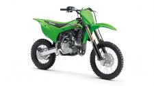 Bringing Kawasaki's proven performance to the amateur ranks.