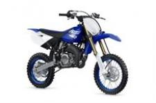 Step up to the perfect bike and continue the journey of earning victory after victory. The YZ85 has all the lightweight, 2‑stroke reliability and agility you've come to expect from Yamaha. YZ85K This item may not be available immediately in dealer stock. Some items may need to be ordered. See terms for details.