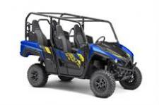 Boasting painted exterior, color‑matched interior and overfenders, the trail‑taming Wolverine X4 SE combines style with comfort and capability.  YXF85WPLKL This item may not be available immediately in dealer stock. Some items may need to be ordered. See terms for details.
