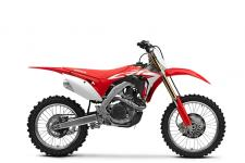You know that old joke about never bringing a knife to a gunfight? Well, never bring anything less than a Honda CRF450R or CRF450RX to an open-class race. Tight woods, wide-open deserts, motocross tracks and everything in between, you can choose the right bike for any race. With engines, suspensions, and chassis that are fine-tuned for the kind of competition you'll face, a CRF450R or CFR450RX are what you need to win.