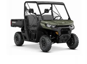 TAKE THE REIGNS. Dynamic Power Steering (DPS) makes for a workhorse that drives well at every turn. Fill the adaptable storage, engage 4WD, & drive the best without stretching your wallet.