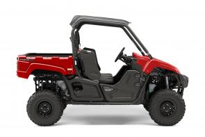 The Viking EPS combines a smooth and quiet, true three‑person cabin with Yamaha's Proven Off‑Road reliabiity, capability and comfort.  YXM70VPXKR This item may not be available immediately in dealer stock. Some items may need to be ordered. See terms for details.