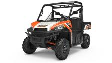 RANGER offers the most powerful utility rec side-by-side lineup in the industry so you can tow, haul, and ride your way through any job on your property. Class leading payload and towing capacities are built into every RANGER, from 2-seat options all the way to the 6-seat CREW!