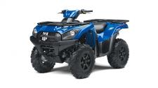 Brute Force 750 4x4i ATV offers high-level performance for your outdoor adventures.