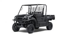 Powerful, high-capacity, three-passenger vehicles that are as durable as your days are long.   KAF820EL