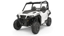 The Polaris GENERAL is the industry's best-selling crossover vehicle for a reason. Power and performance for the ultimate off-road adventure. Versatility to conquer any task and any trail.