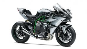 The development of the Ninja H2R motorcycle goes beyond the boundaries of any other Kawasaki motorcycle.