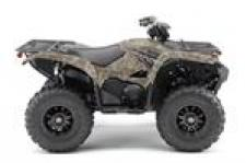 The tenaciously trail‑ready Grizzly EPS is the best‑performaing ATV in its class, with superior capability, all‑day comfort, and legendary durability.  YFM70GPHKH This item may not be available immediately in dealer stock. Some items may need to be ordered. See terms for details.