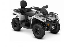 Expand your off-road capabilities with added features.