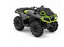 Built with extreme mud and wet terrain use with added snorkel, exterior protection and retuned suspension, engine, transmission and bog ready wheels & tires.