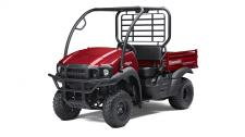 PACKED WITH VALUE, THE MULE SX IS AN EASY TO DRIVE, 2WD SIDE X SIDE THAT'S CAPABLE OF HARD WORK, ESPECIALLY IN TIGHTER ENVIRONMENTS. WITH A TOUGH APPEARANCE, THE MULE SX IS A COMPACT WORKHORSE THAT EASILY FITS IN THE BED OF A FULL-SIZE PICKUP TRUCK.