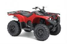 With an Ultramatic automatic transmission, On‑Command 2WD/4WD, and fuel injection, the Kodiak 450 packs big performance into a mid‑size ATV.  YFM45KDXKR This item may not be available immediately in dealer stock. Some items may need to be ordered. See terms for details.