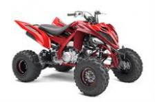 Boasting GYTR performance parts, unique color and graphics and unmatched performance, the Raptor 700R SE is sport ATV royalty.  YFM70RSSKR This item may not be available immediately in dealer stock. Some items may need to be ordered. See terms for details.