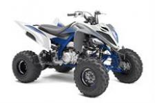 Boasting GYTR performance parts, unique color and graphics and unmatched performance, the Raptor 700R SE is sport ATV royalty. YFM70RSSKW This item may not be available immediately in dealer stock. Some items may need to be ordered. See terms for details.