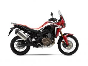 For some people, a globe or a map isn't some route-finding device. It's a menu. Of all the places they can go, the things to see, the adventures to savor. But unless you plan on walking, you need a way to get there. And that's why we build the Africa Twin. The perfect traveling companion for the explorer in you, whether it's a weekend, a month, or a lifetime. Where will it take you? Let's look at that map.