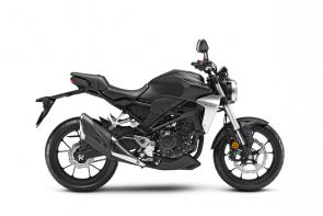 THE SPORT ROADSTER, PERFECTED:  Introducing the latest member of our sportbike family: the all-new 2019 CB300R. And along with it, we're embracing a concept that's long been one of motorcycling's best-kept secrets: the lightweight sport roadster. Light, nimble, and most of all a blast to ride, the CB300R is full of innovative engineering to make riding fun. Best of all, it offers the kind of refinement and quality—including available ABS—that you only get from a Honda. Ride it and see!