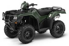 The 2019 Honda FourTrax Foreman Rubicon is a premium ATV that places a premium on rider comfort—all-day comfort. Even better, there's a wide selection of Rubicon models that we offer, loaded with an equally wide range of features, so you can pick the one that's perfect for you. 248256