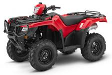 The 2019 Honda FourTrax Foreman Rubicon is a premium ATV that places a premium on rider comfort all-day comfort. Even better, theres a wide selection of Rubicon models that we offer, loaded with an equally wide range of features, so you can pick the one thats perfect for you. 248258