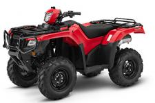 The 2019 Honda FourTrax Foreman Rubicon is a premium ATV that places a premium on rider comfort all-day comfort. Even better, theres a wide selection of Rubicon models that we offer, loaded with an equally wide range of features, so you can pick the one thats perfect for you. 248248